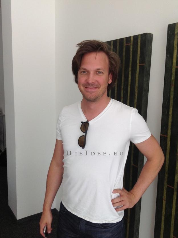 Markus Wagner (i5invest) und dieIdee.eu