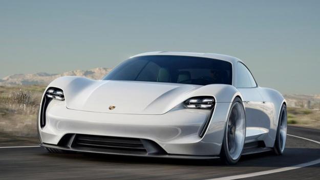 Porsche-E1