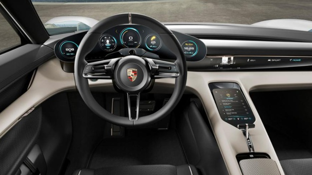 Porsche-E2