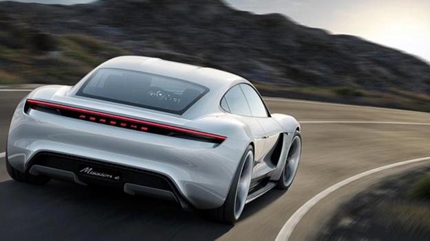 Porsche-E3