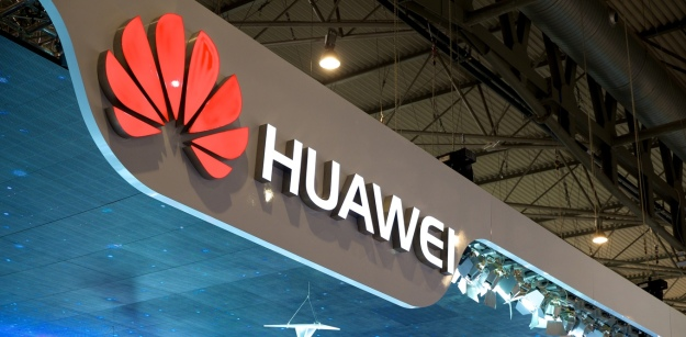 Huawei at Mobile World Congress 2015 Barcelona