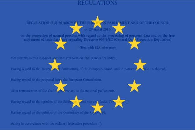 Disruption theidea the innovation agency what is gdpr general data protection regulation spiritdancerdesigns Choice Image